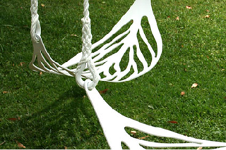 Enea_studio_leaf_swing