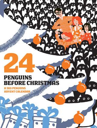 Penguin_Advent_ Calendar_Joelle_Jolivet