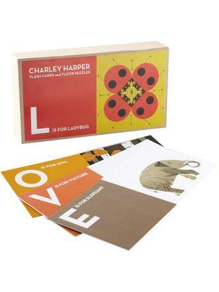 Charley_harper_flash_cards