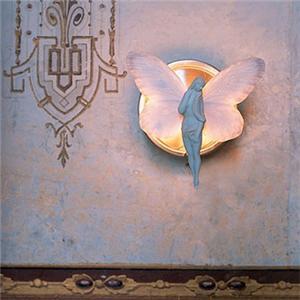 Lladro - fairy light