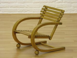 Freizwinger_simbag_child's_chair