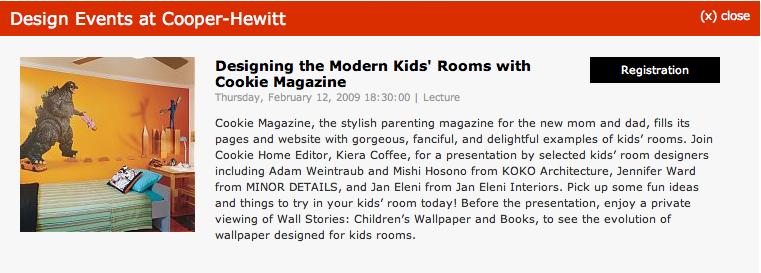 Copper-Hewitt_lecture_modern_kids