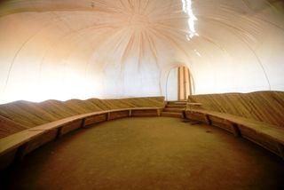 Green_school_Classroom 1 - AC Room