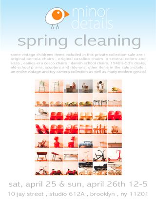 MD-spring cleaning