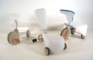 Woo_hyun_lee_tricycle _chair