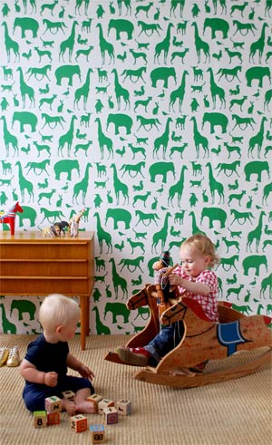 Animal_Farm_wallpaper-ferm_living