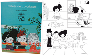MadameMO_coloring book_