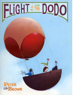 Flight_of_the_dodo_peter_brown