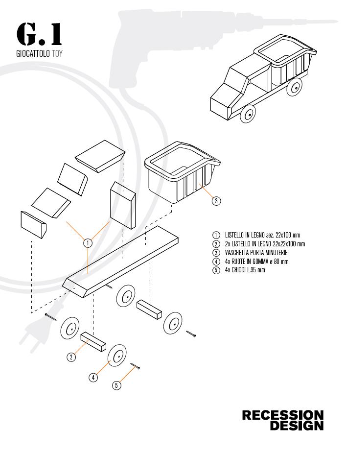 Recession_design_truck_