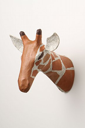 Anthropologie_giraffe