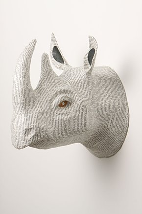 Anthropologie_rhino