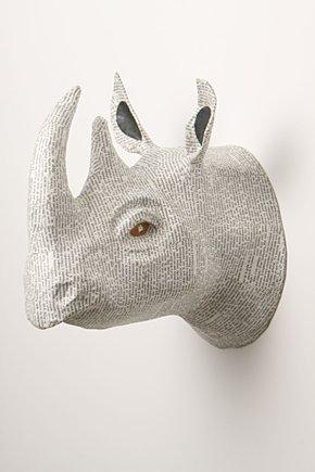Anthropologie_rhino