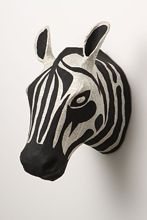 Anthropologie_zebra