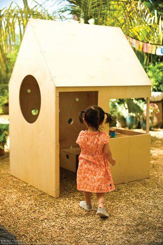 Modern playhouse 3