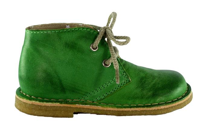 Chaussures_vertes_bisgaard