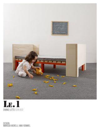 Recession_design_bed