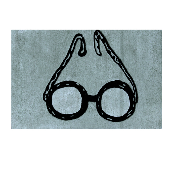 Lunettes-wool-rug-1