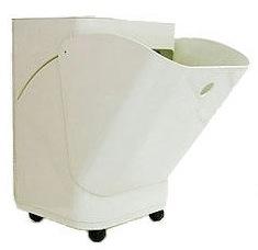 Kartell - Componibili Square Laundry Hamper