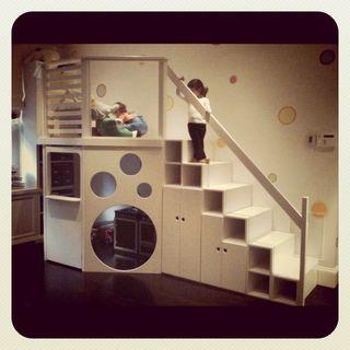 Playloft