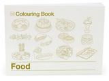 Coloringbookfood1