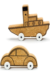 Corkels_transport