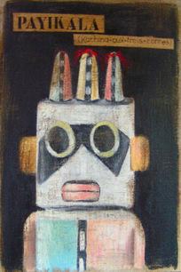 Cocofronsacrobot
