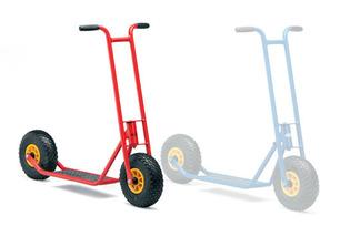 Berg_scooter