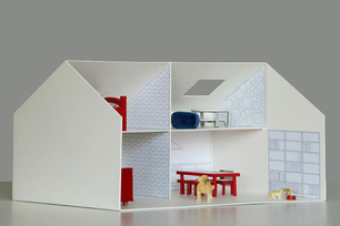 Dollhouse Patterns