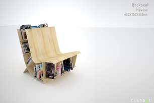 Fishbol_book_seat