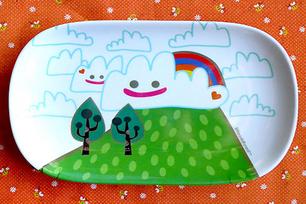 Littleoddforest_lovely_day_plate